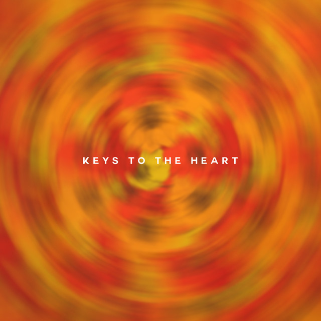 Album cover for Key To The Heart by Bvss Jvnkie