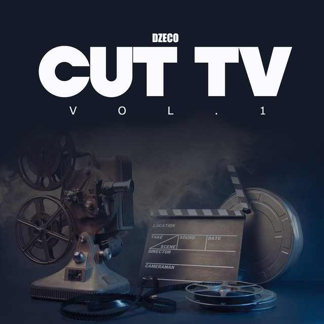 Cut TV Vol 1