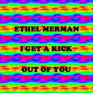 Ethel Merman You're a Builder Upper cover