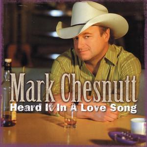 Heard It in a Love Song album