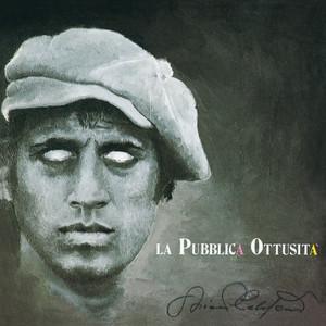 La Pubblica Ottusità (2012 Remaster) Albumcover