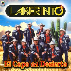 El Capo Del Desierto - Laberinto Albumcover