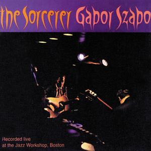 The Sorcerer album