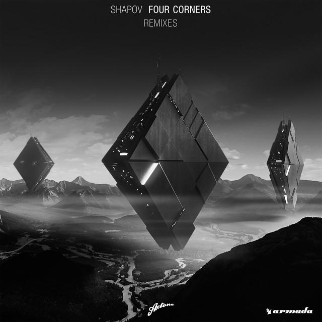 Four Corners (Remixes)