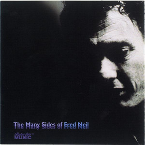 The Many Sides Of Fred Neil - Fred Neil