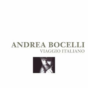 Andrea Bocelli Adeste Fideles cover