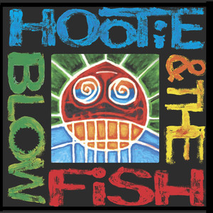 Hootie & the Blowfish album