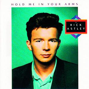 Hold Me In Your Arms Albümü