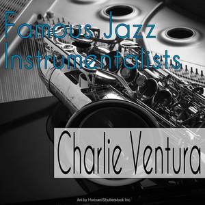 Charlie Ventura Stompin' At the Savoy cover