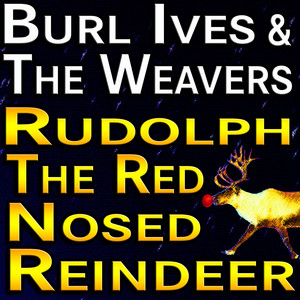 Rudolph The Red-Nosed Reindeer album