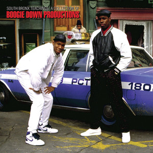 South Bronx Teachings: A Collection of Boogie Down Productions album