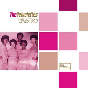 The Motown Anthology (2CD set) album