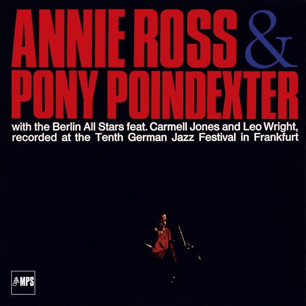 Pony Poindexter