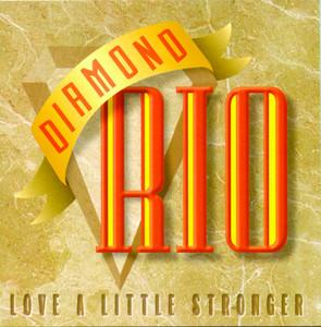 Love a Little Stronger album