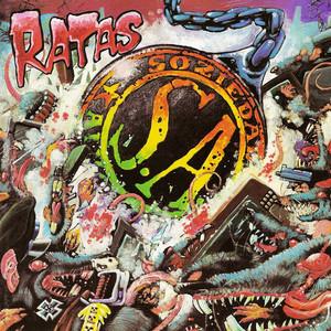 Ratas Albumcover