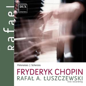 Chopin: Polonaises & Scherzos Albümü