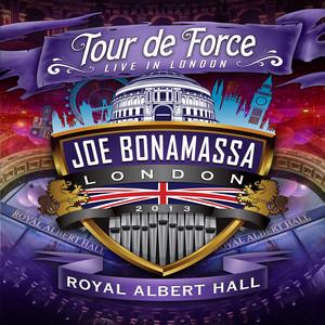 Tour de Force: Live in London - Royal Albert Hall album