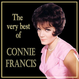 Connie Francis I'm Gonna Be Warm This Winter cover