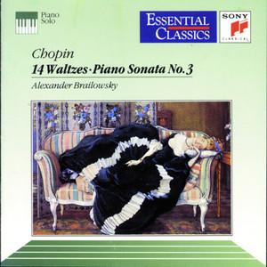 Liszt b minor sonata