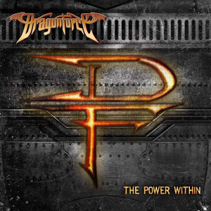 The Power Within Albumcover