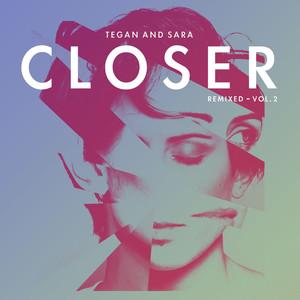 Closer Remixed - Vol. 2