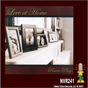 Love At Home album