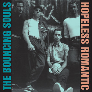 The Bouncing Souls ¡Olé! cover