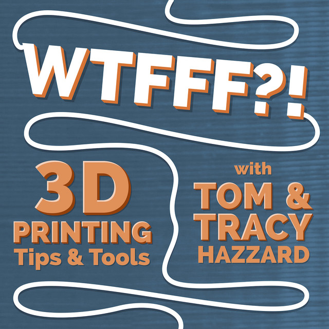 3D Slash CAD Software Review, an episode from Tom & Tracy