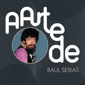 A arte de Raul Seixas album
