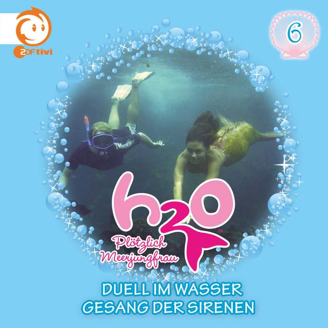 06: Duell im Wasser  -  Gesang der Sirenen Cover