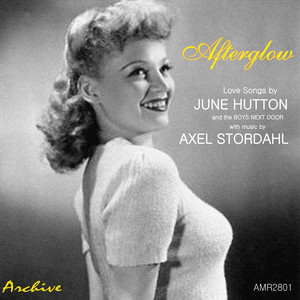 June Hutton, Axel Stordahl And His Orchestra Day by Day cover