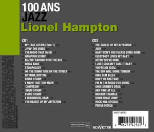 100 ans de jazz album