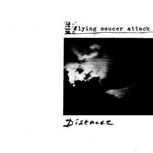 Distance album