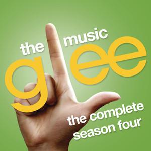 Glee: The Music, The Complete Season Four album