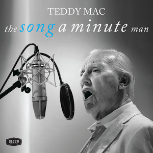 Teddy Mac - The Songaminute Man You Make Me Feel So Young cover