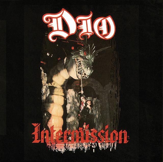 Intermission (Live) Albumcover
