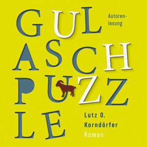 Gulaschpuzzle Audiobook
