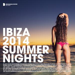 Ibiza 2014 Summer Nights (Deluxe Version) album