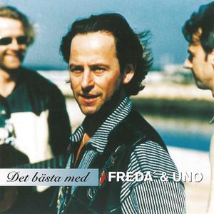 Det Bästa Med Freda' + Uno album