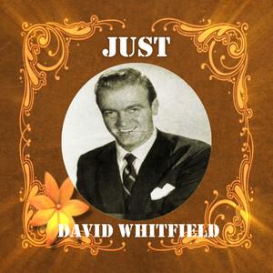 Just David Whitfield album