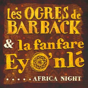 Africa Night (Radio Edit)