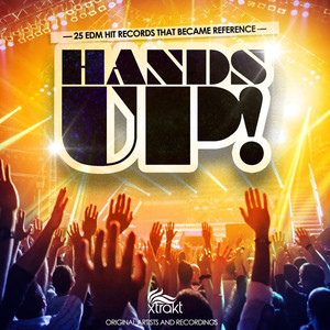 Hands Up! - Alex Gaudino