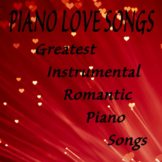 Best instrumental love songs 80's 90's collection romantic.