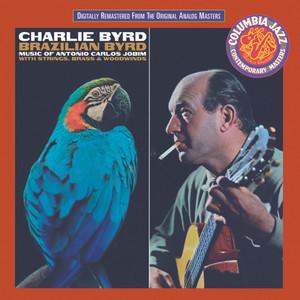 Brazilian Byrd album