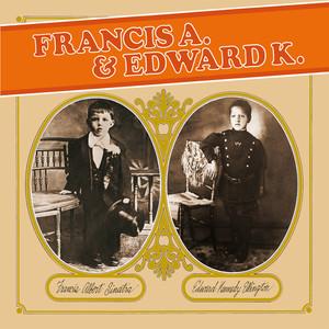 Francis A. & Edward K. Albumcover