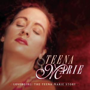 Lovergirl album