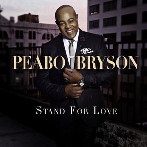 Stand For Love album