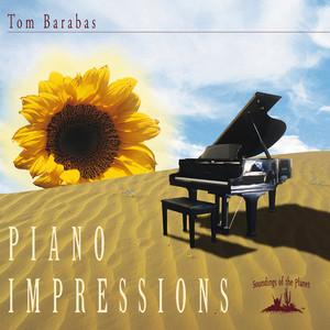 Piano Impressions album