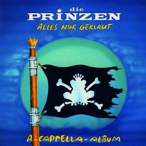 Das A-Cappella-Album album