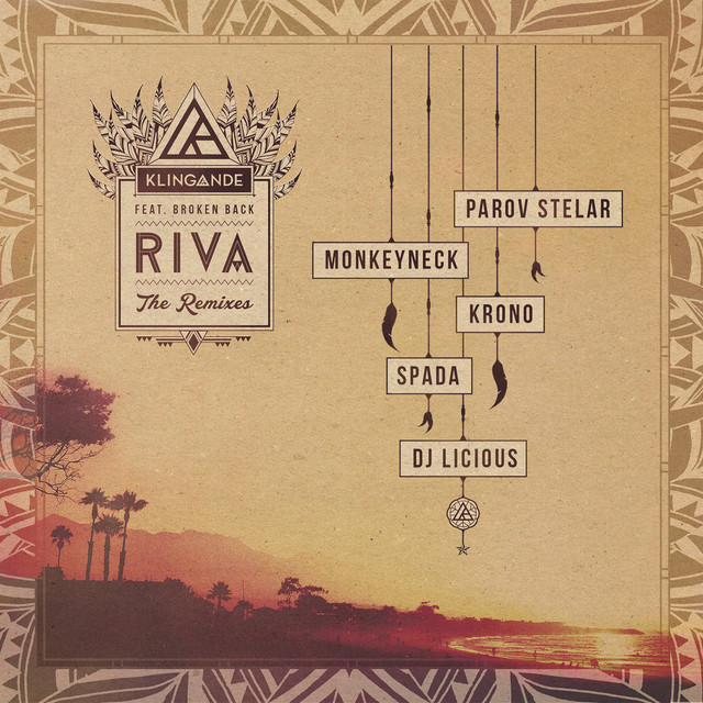 RIVA (Restart The Game) [Remixes]